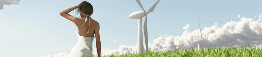 Umweltschutz, Nachhaltigkeit und Energie